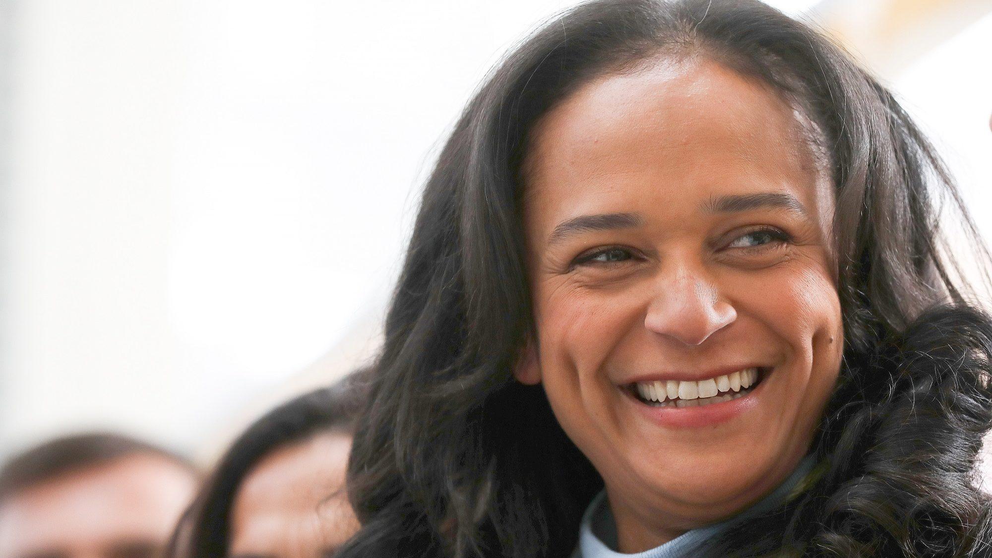 Isabel dos Santos quer Efacec líder internacional na mobilidade elétrica