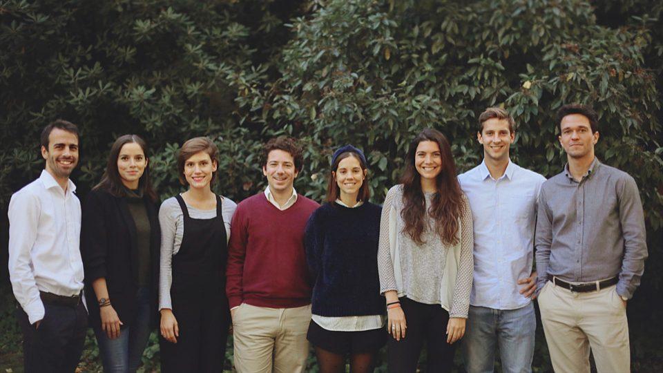 Gulbenkian estreia-se a investir em startups