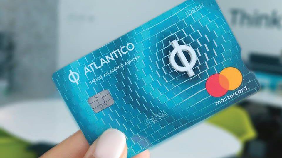 Comissões aceleram lucros do Atlântico Europa