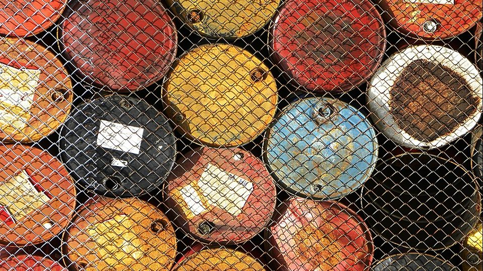 OPEP produziu menos dois milhões de barris de petróleo por dia em 2019