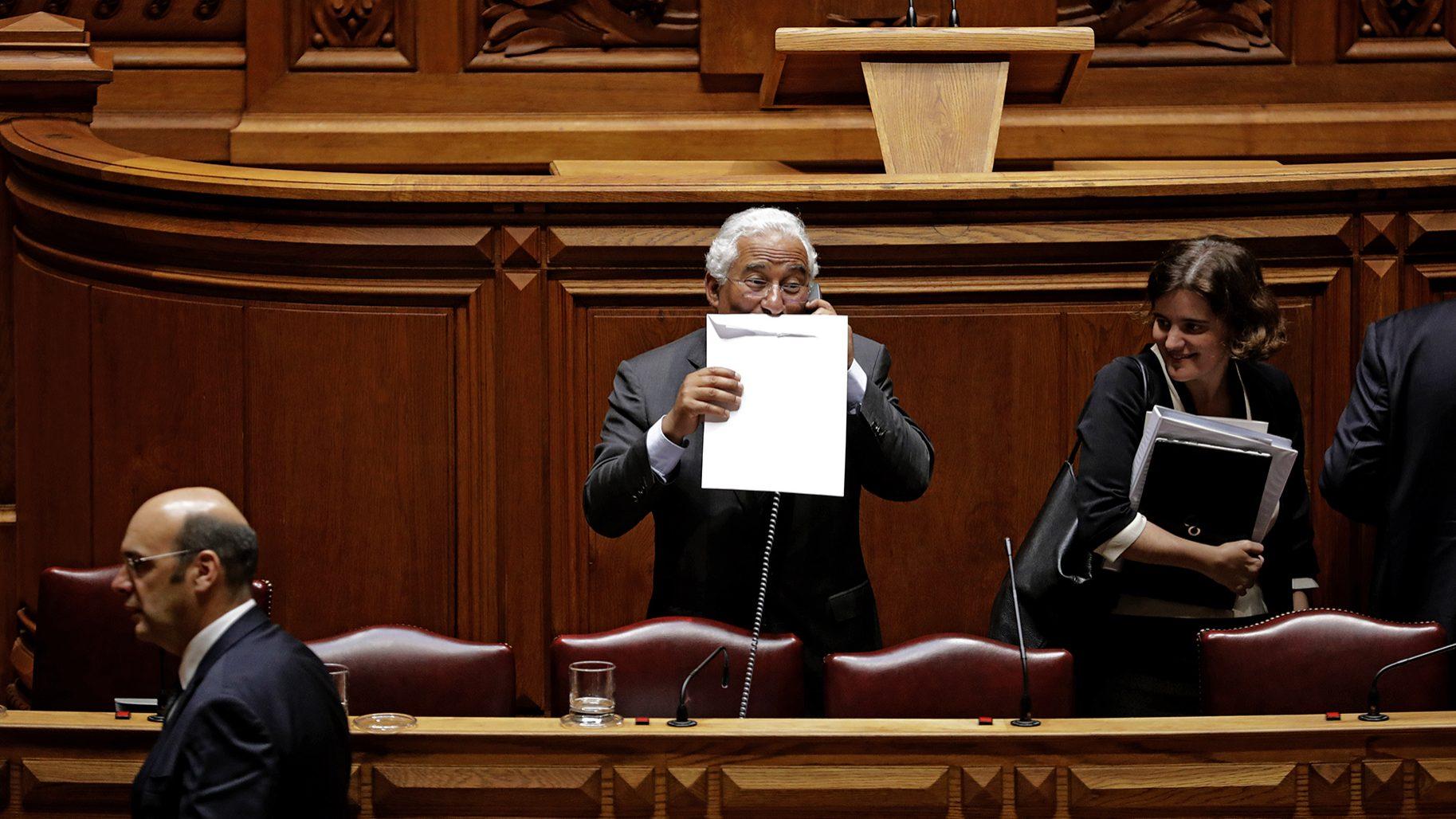 Quanto custam as 5 medidas do Orçamento do Estado anunciadas por Marques Mendes