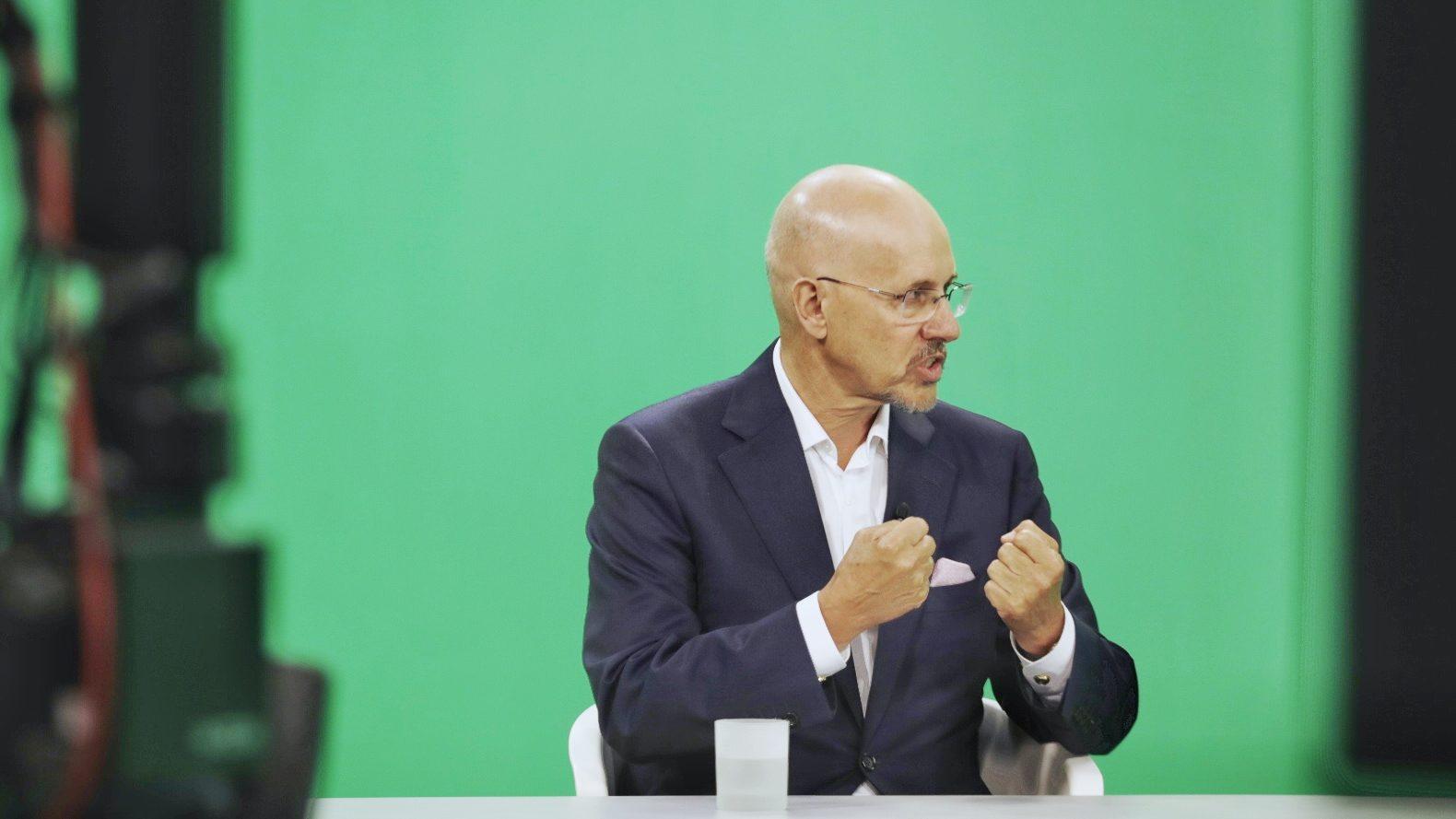 """Banca portuguesa aguenta uma nova crise? """"Depende da intensidade do abalo"""", diz Vítor Bento"""