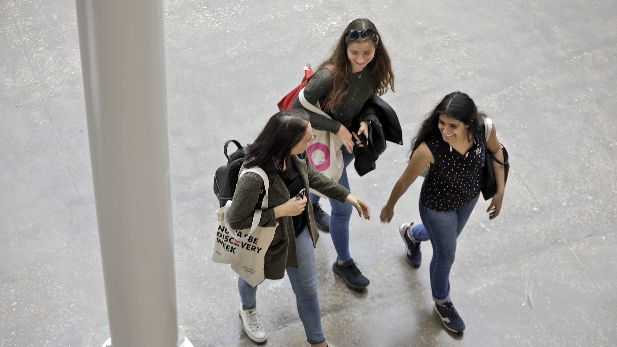 Em Portugal, quatro em cada dez alunos estudam em cursos profissionais