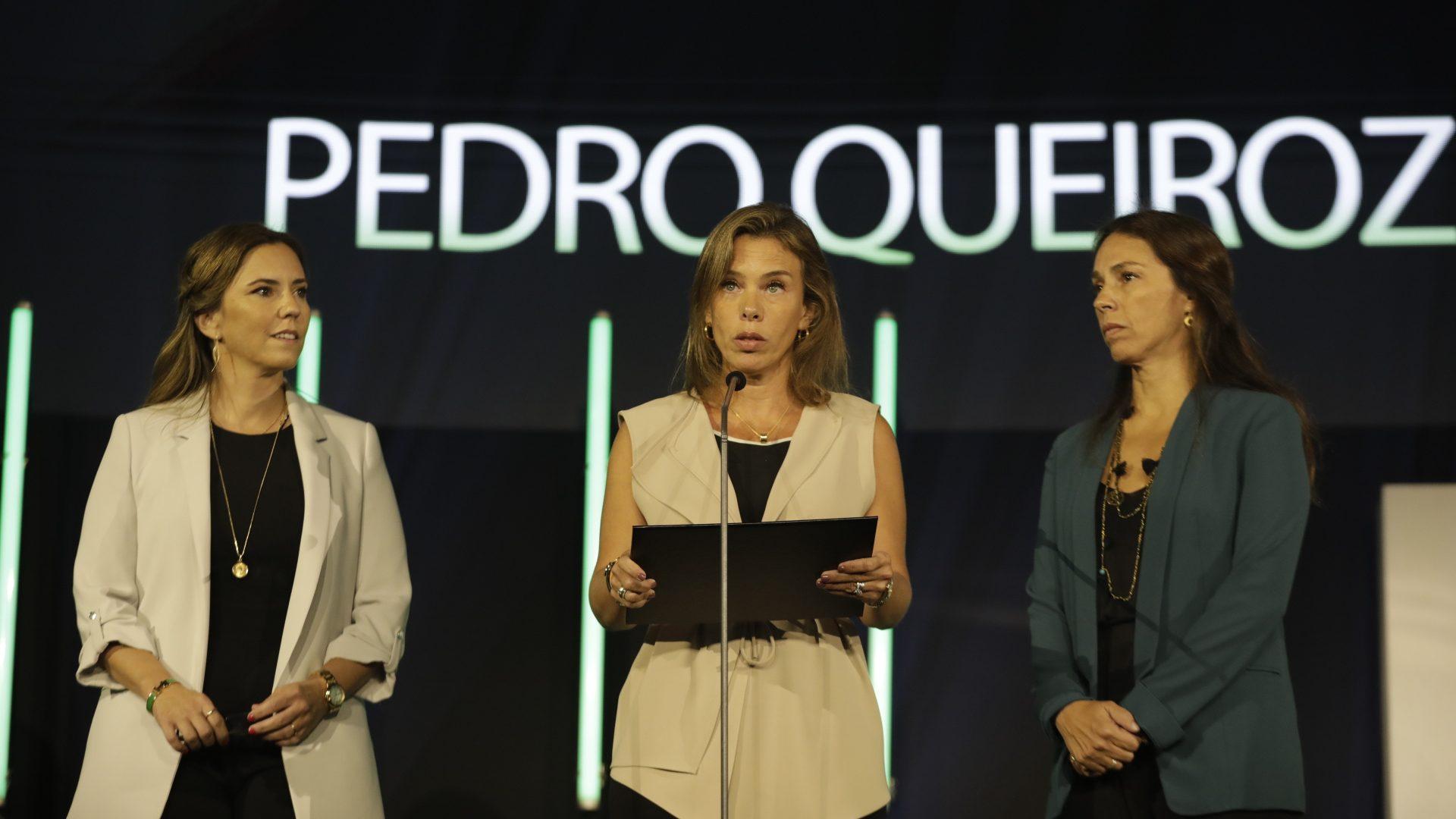 Pedro Queiroz Pereira homenageado com prémio carreira a título póstumo