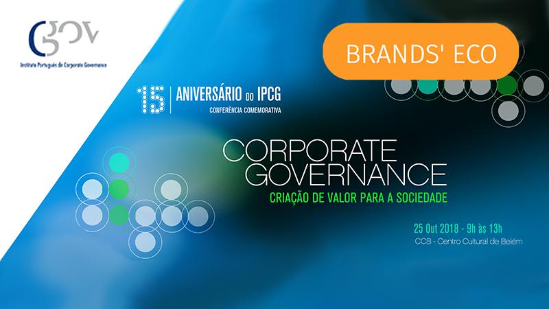 Instituto Português de Corporate Governance celebra 15 anos