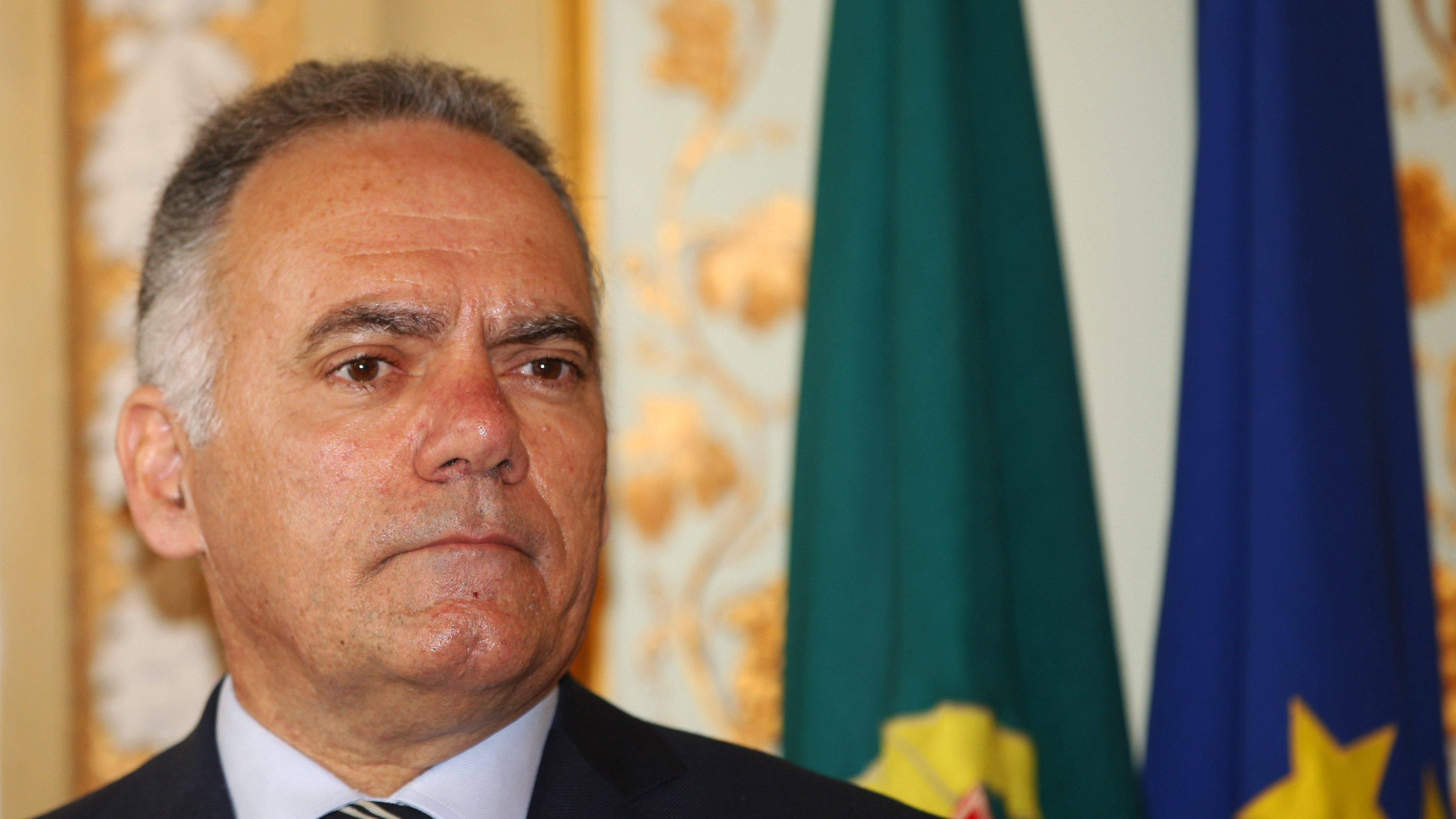 Morais Leitão recebe diretor do DCIAP para debater corrupção
