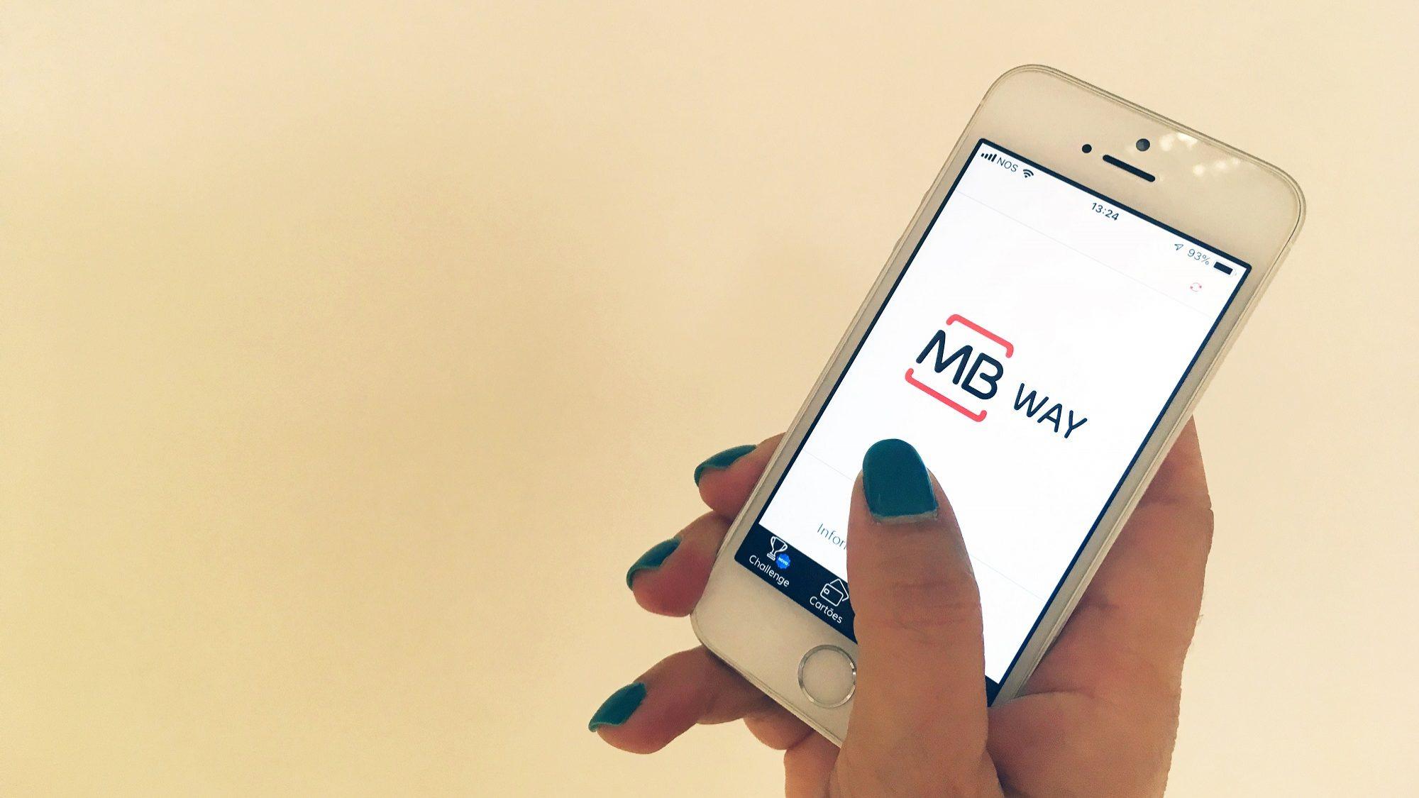 MB Way já tem mais de um milhão de utilizadores