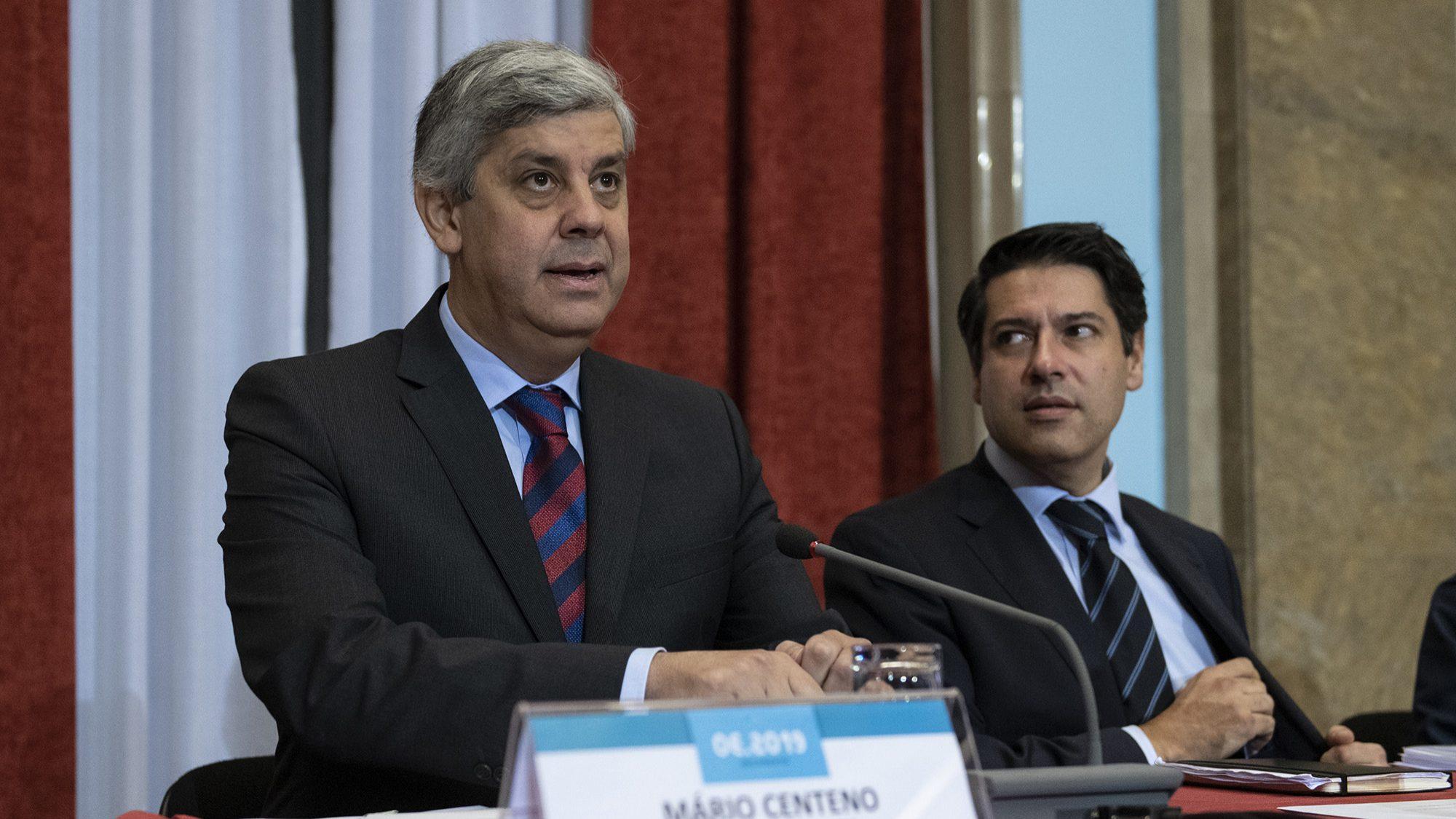Governo conta com dividendos da CGD mas ainda não tem aval de Bruxelas e BCE