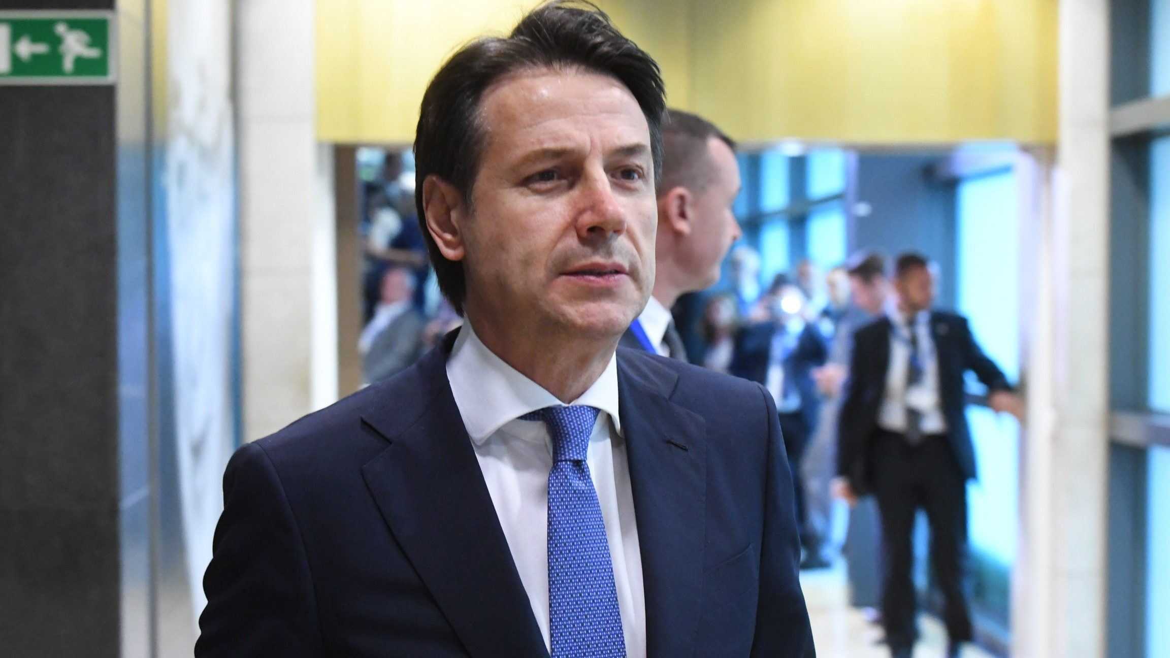 Itália adverte que está sem margem para alterar proposta de OE 2019