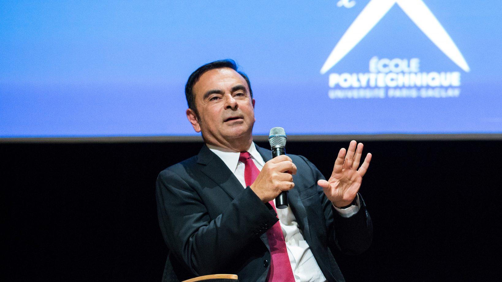 França e Japão defendem aliança entre Renault e Nissan após detenção de Ghosn