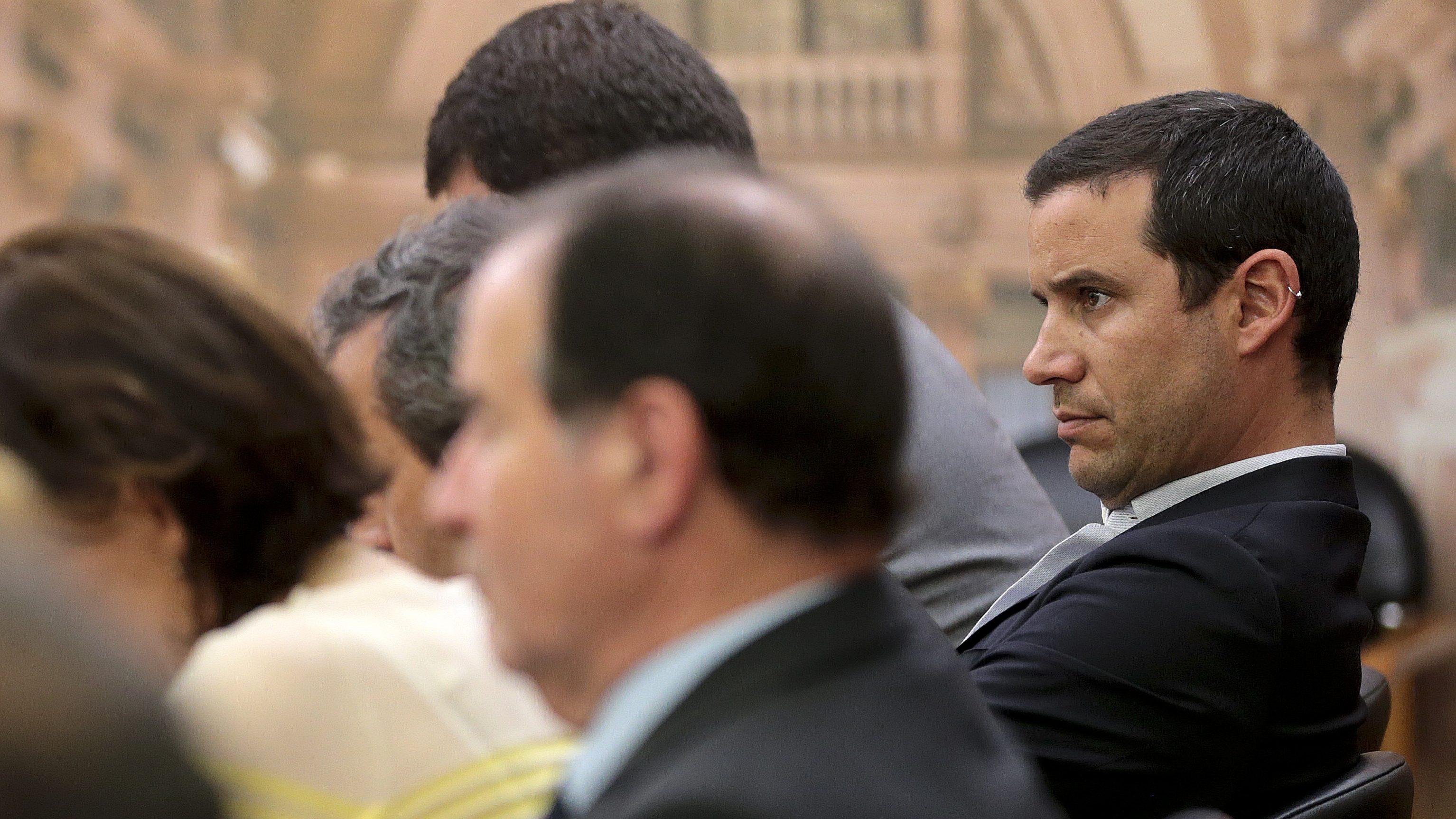 João Galamba muda chefia da direção-geral de Energia: sai Mário Guedes e entra João Bernardo