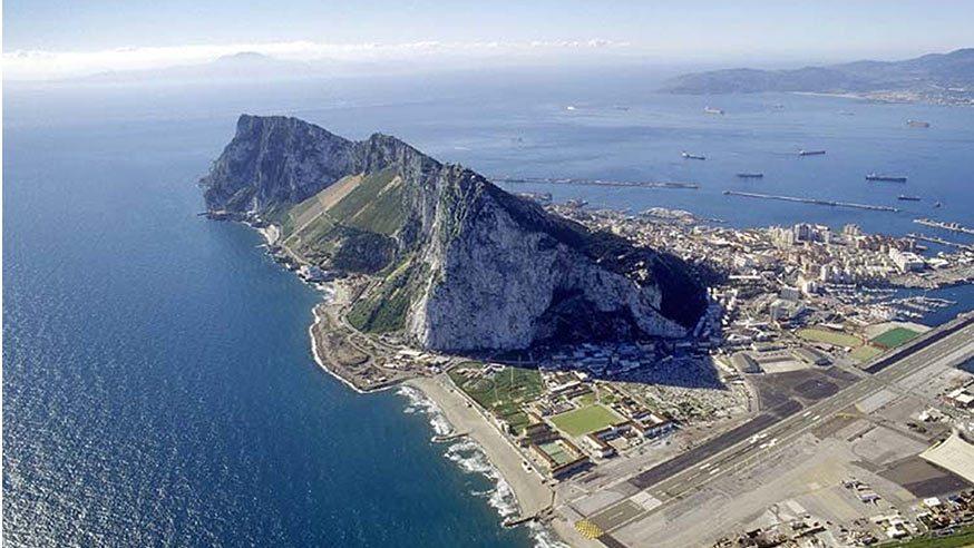 Espanha e Reino Unido chegam a pré-acordo sobre Gibraltar