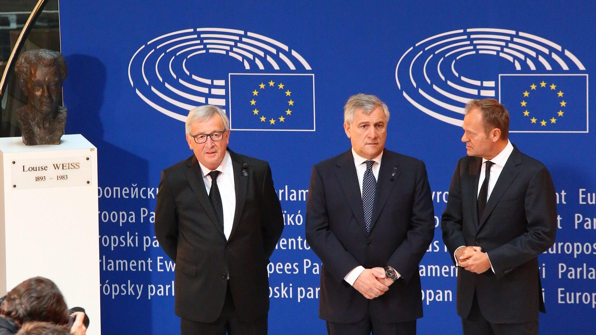Já há acordo político para controlar investimentos chineses na União Europeia