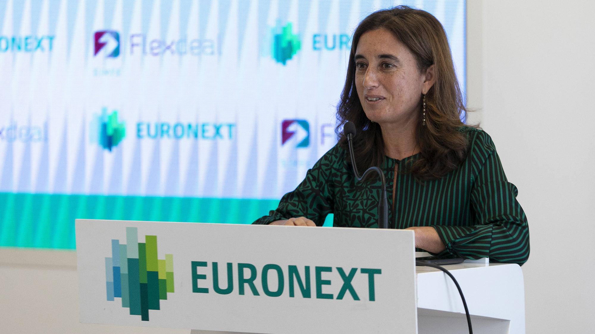 Euronext vai aliar-se a capital de risco para captar startups para a bolsa