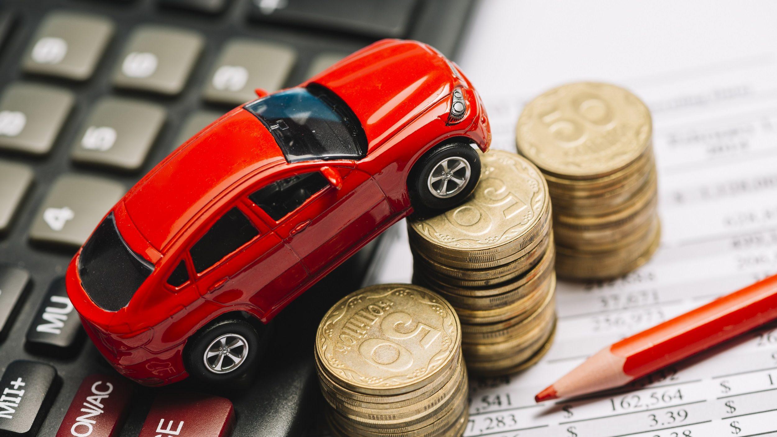 Crédito ao consumo derrapa. Automóveis acendem a luz do travão