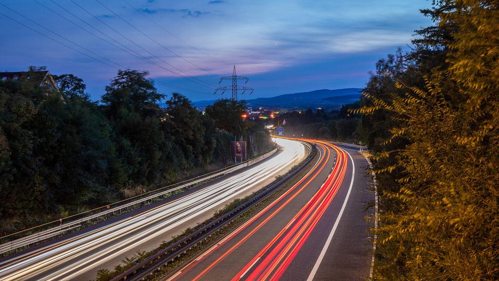 Autobahns alemãs podem ter os dias contados. Culpa é da poluição