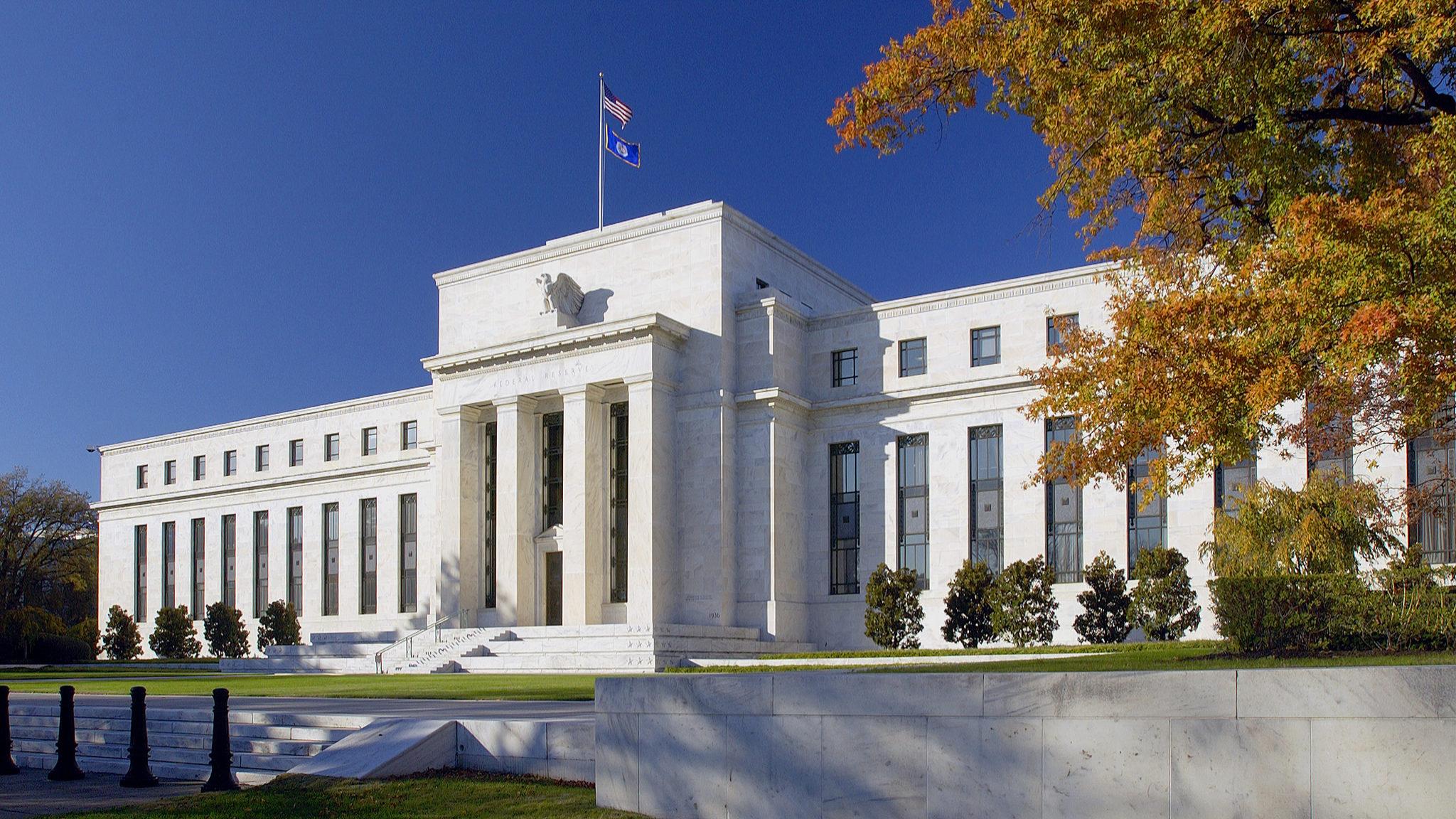 Esperança na Fed dá ganhos a Wall Street. Tecnológicas lideram