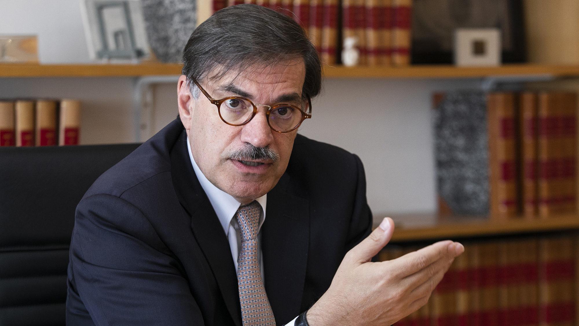 Seguradoras propõem Fundo Sísmico de 8 mil milhões ao Governo
