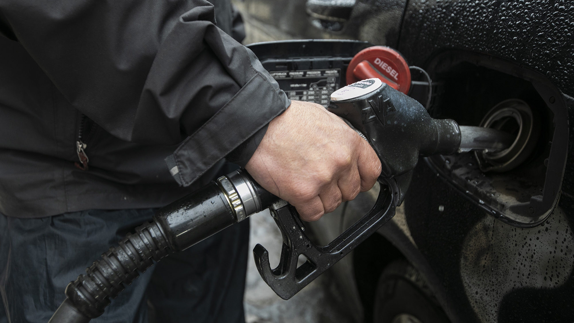 Gasóleo sobe meio cêntimo na próxima semana. Preço da gasolina fica igual