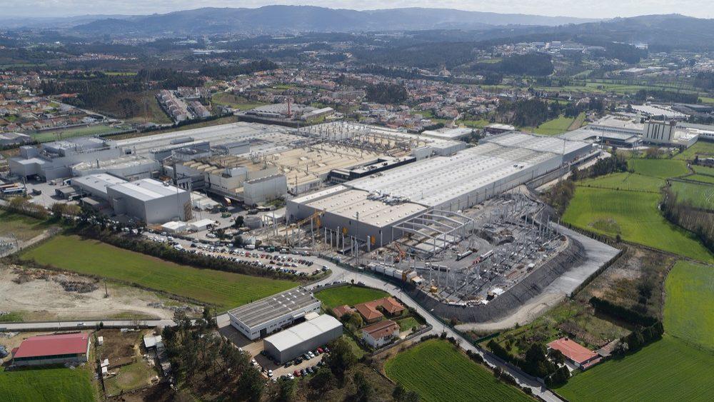 Continental já produziu 350 milhões de pneus na fábrica de Famalicão em 30 anos