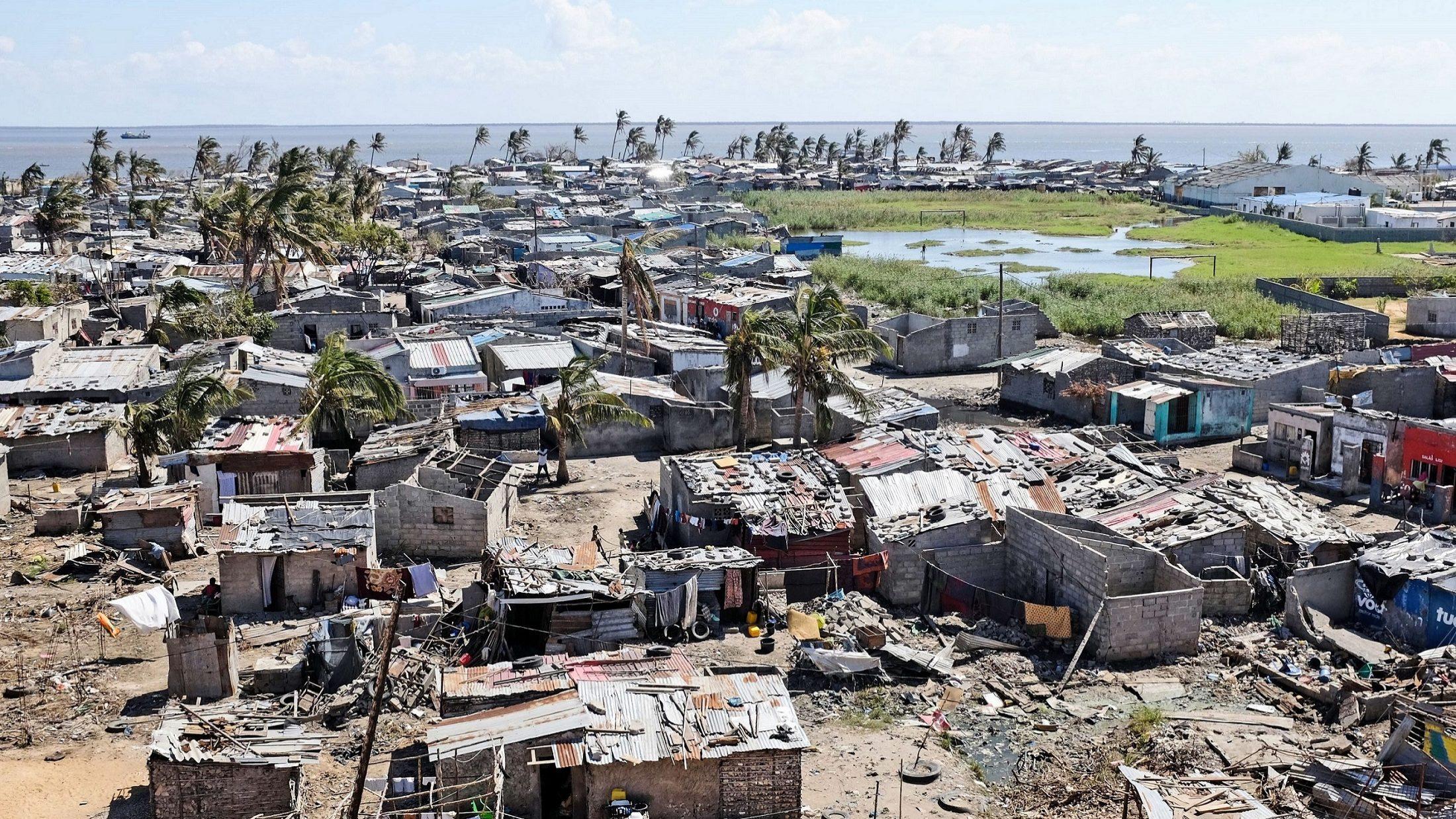 BAD prepara seguro contra catástrofes naturais em Moçambique
