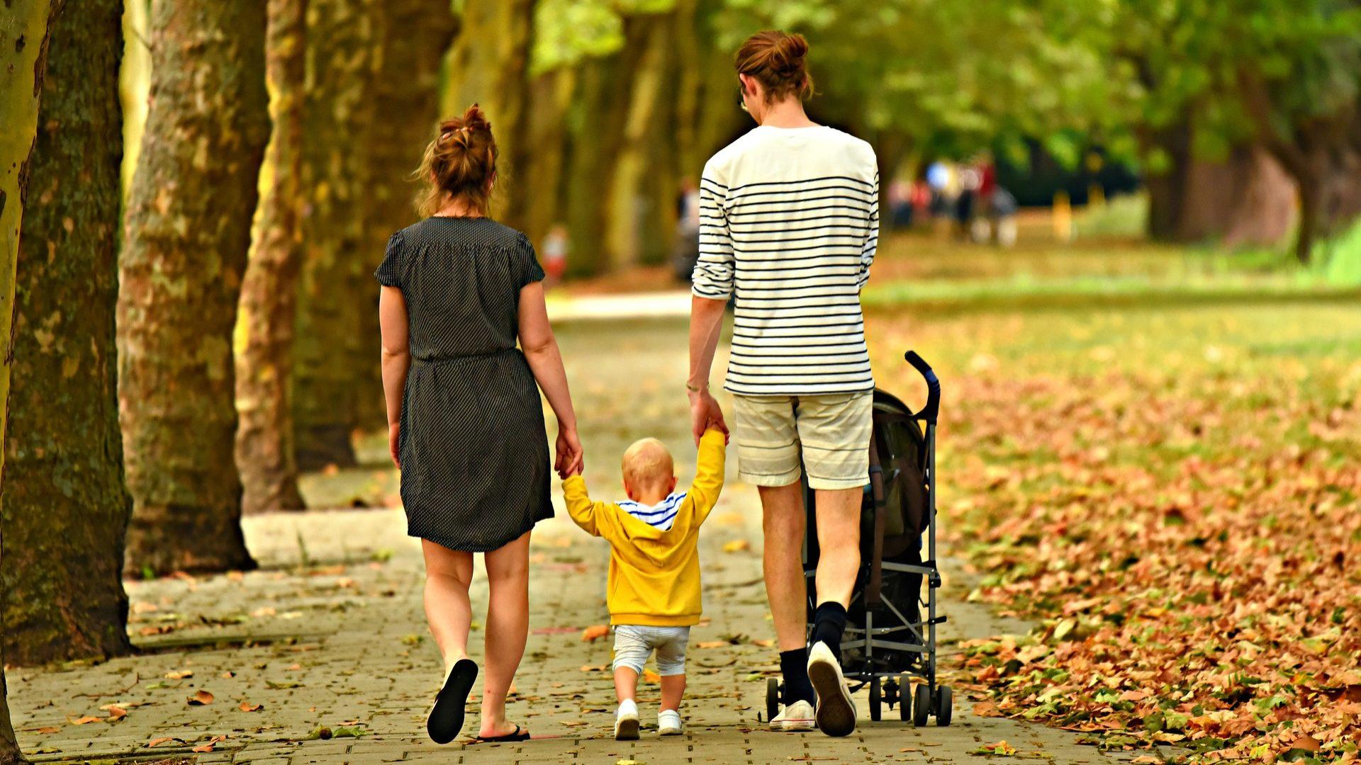 Conciliar família e trabalho? Governo está a avaliar pedidos de 70 PME para linha de apoio de 21,5 milhões