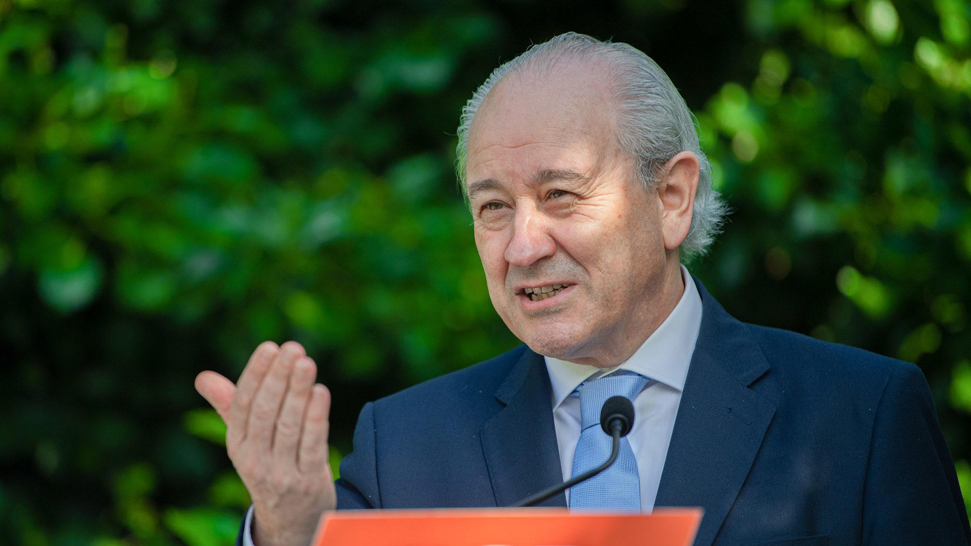 Rui Rio sugere mediação de Marcelo Rebelo de Sousa caso a do Governo falhe