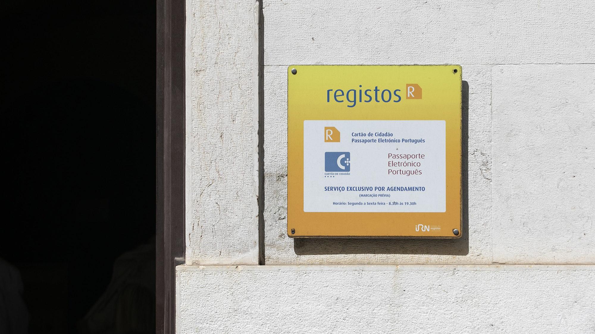 Desconvocada greve dos trabalhadores dos Registos e Notariado