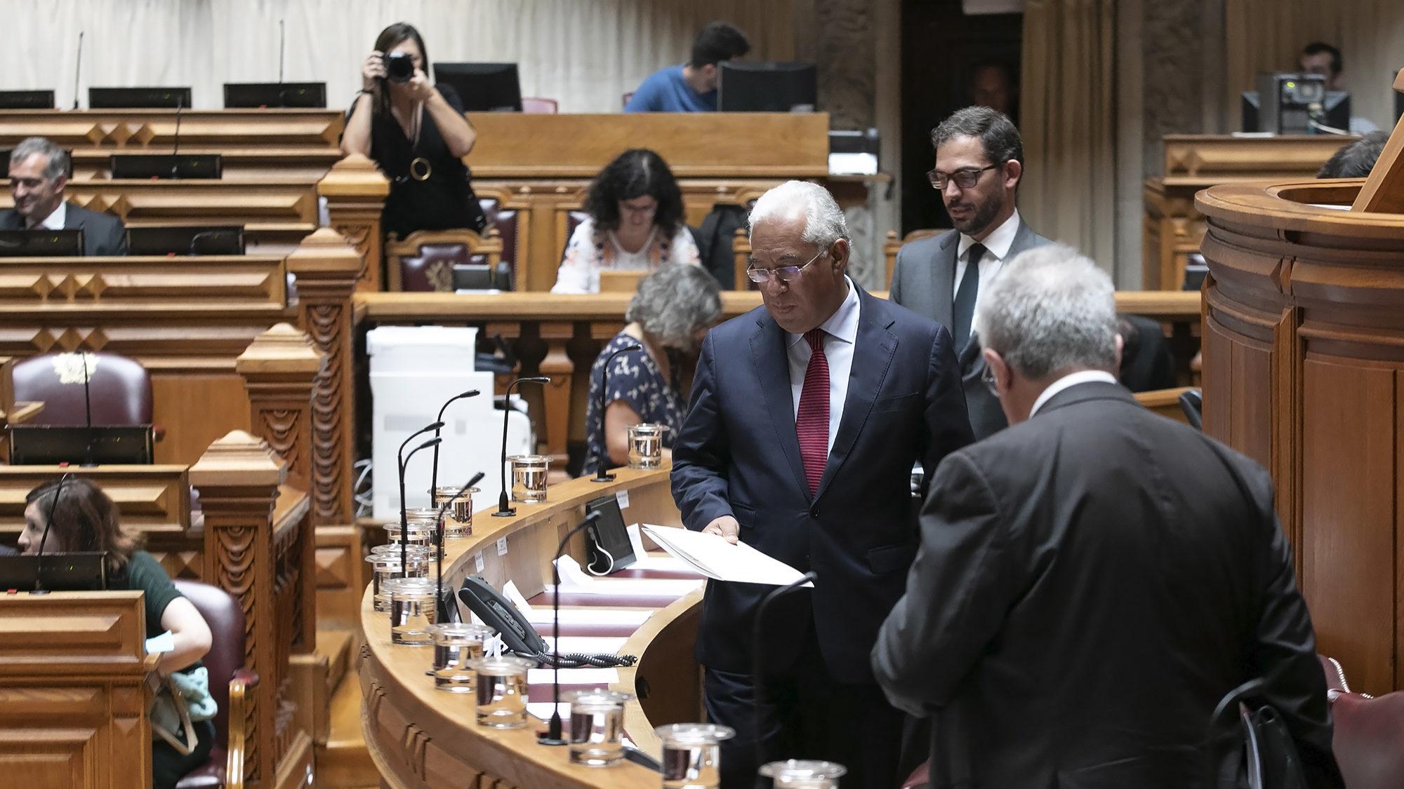 """Novo regime """"preserva inteiramente"""" regras para controlar PPP, garante o Governo"""