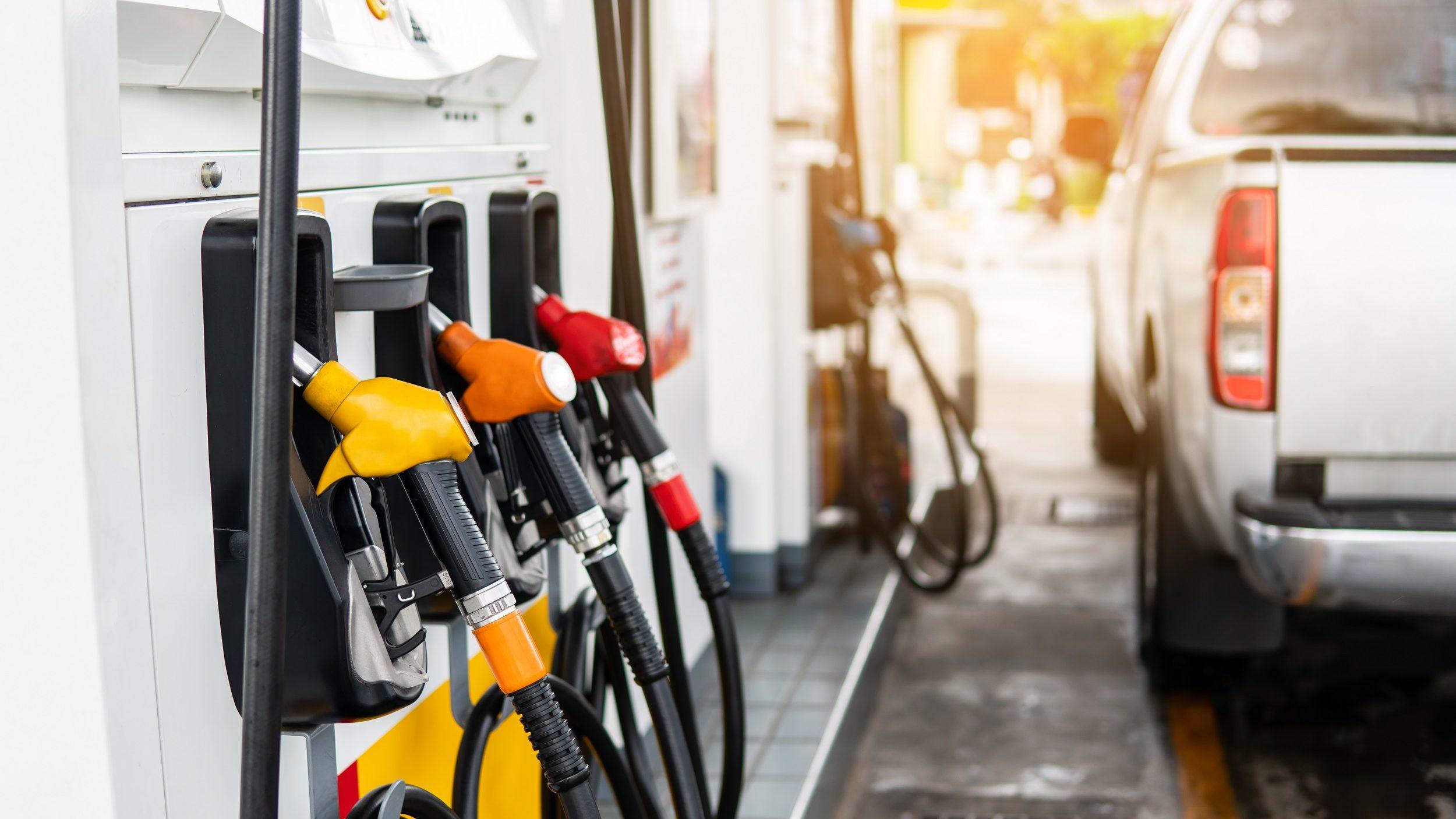 Gasóleo vai ficar mais caro um cêntimo. Gasolina não mexe