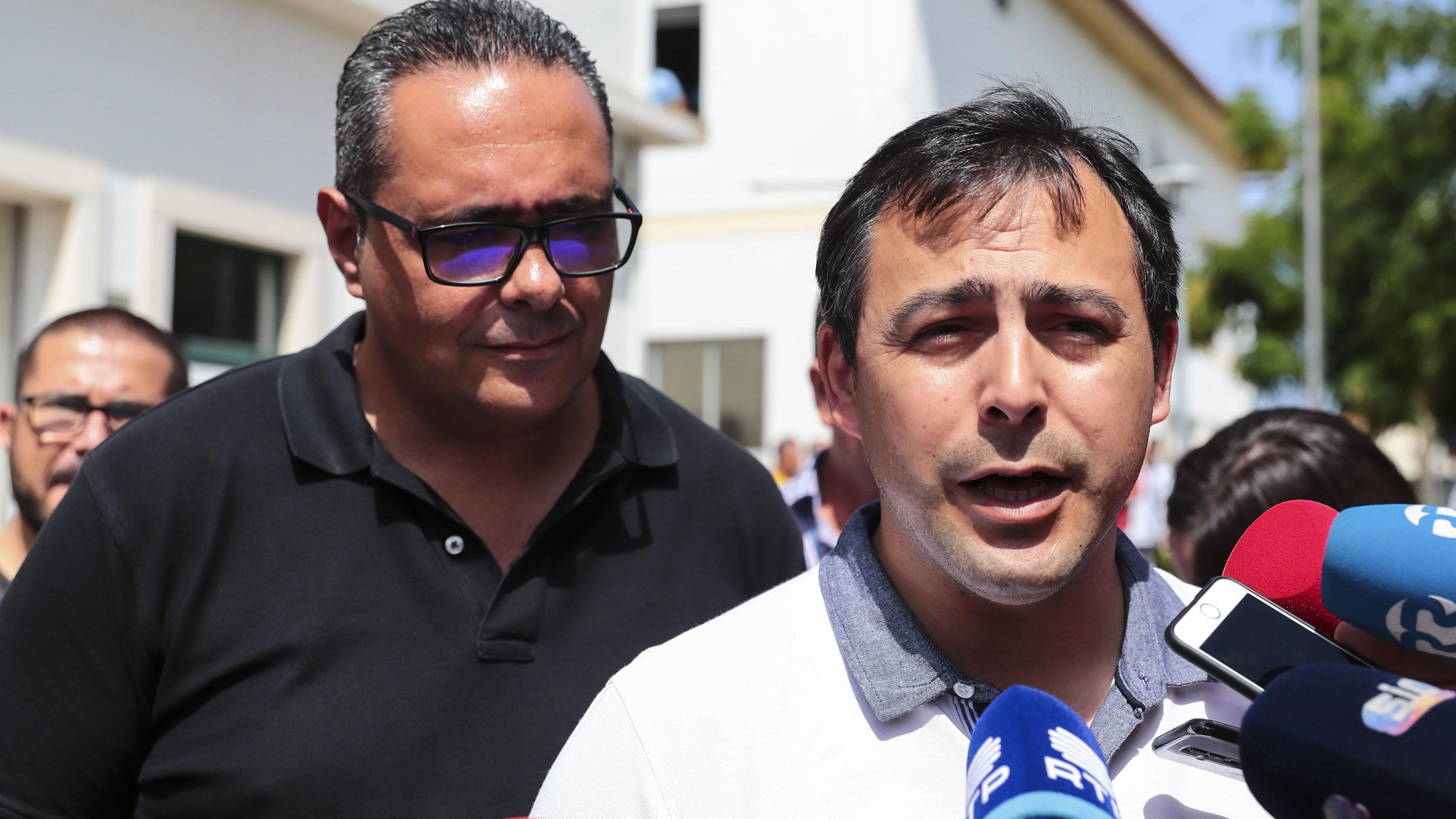 """Sindicato admite cancelar greve: """"porque não?"""""""