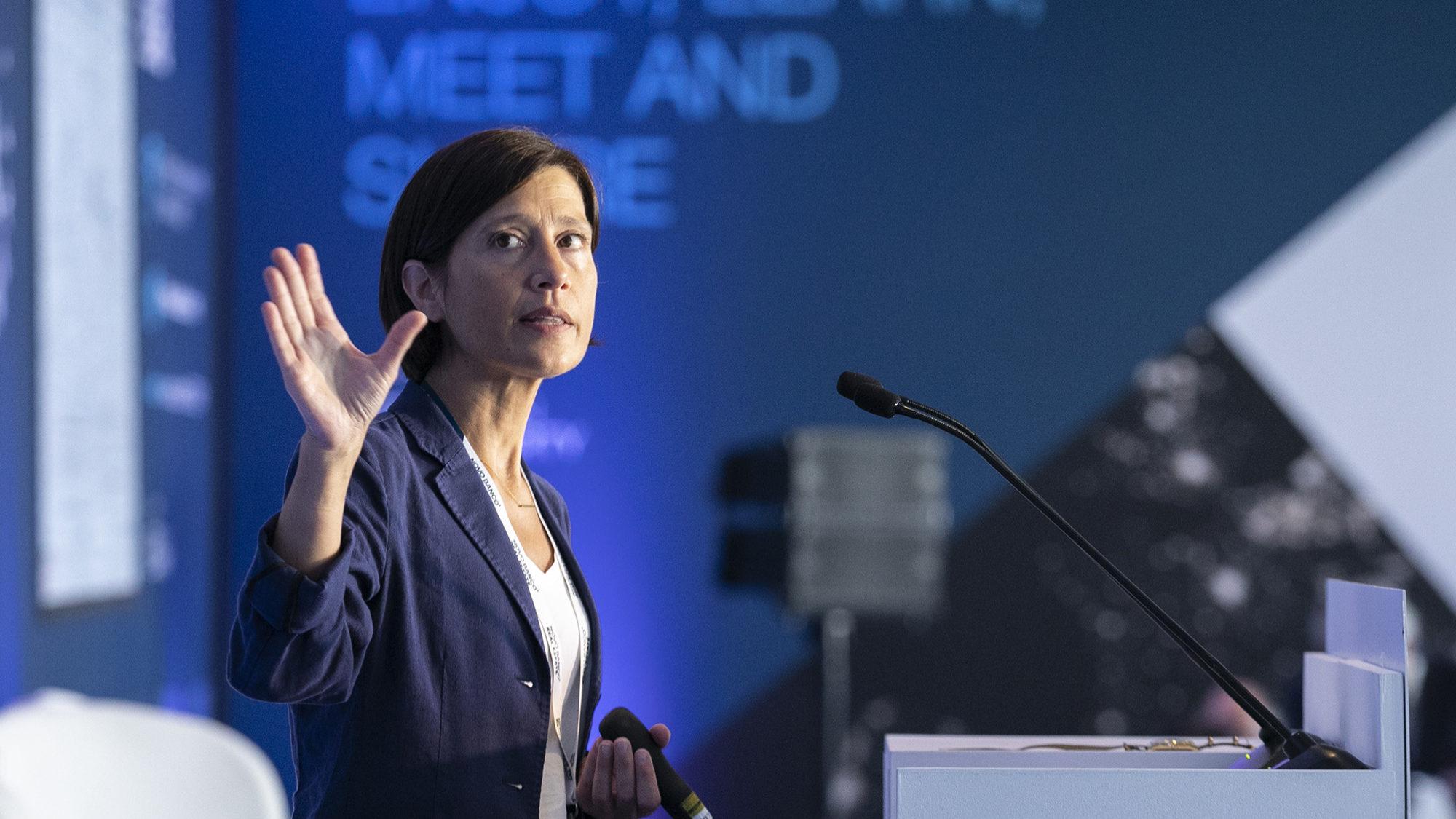 """""""Faltam pelo menos dois anos para Portugal ter rating A"""", diz Cristina Casalinho"""