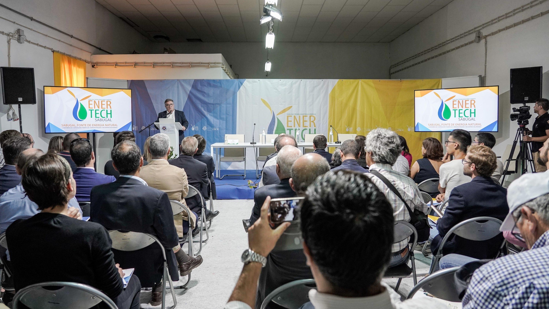 """""""Constituir comunidades de energia num prédio ou num bairro, é este o modelo do futuro"""""""