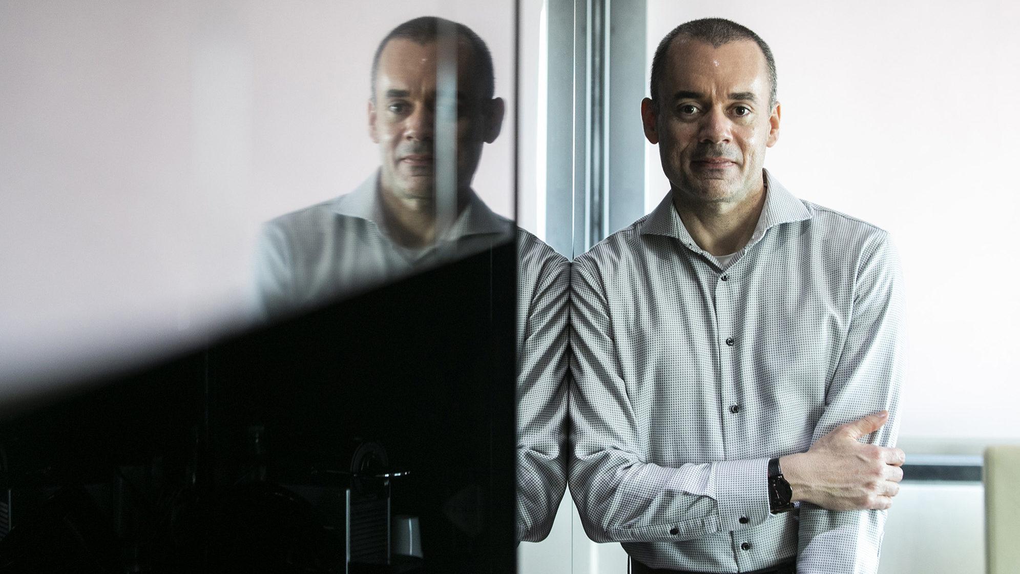 José Mello: A inovação em seguros segundo a Liberty