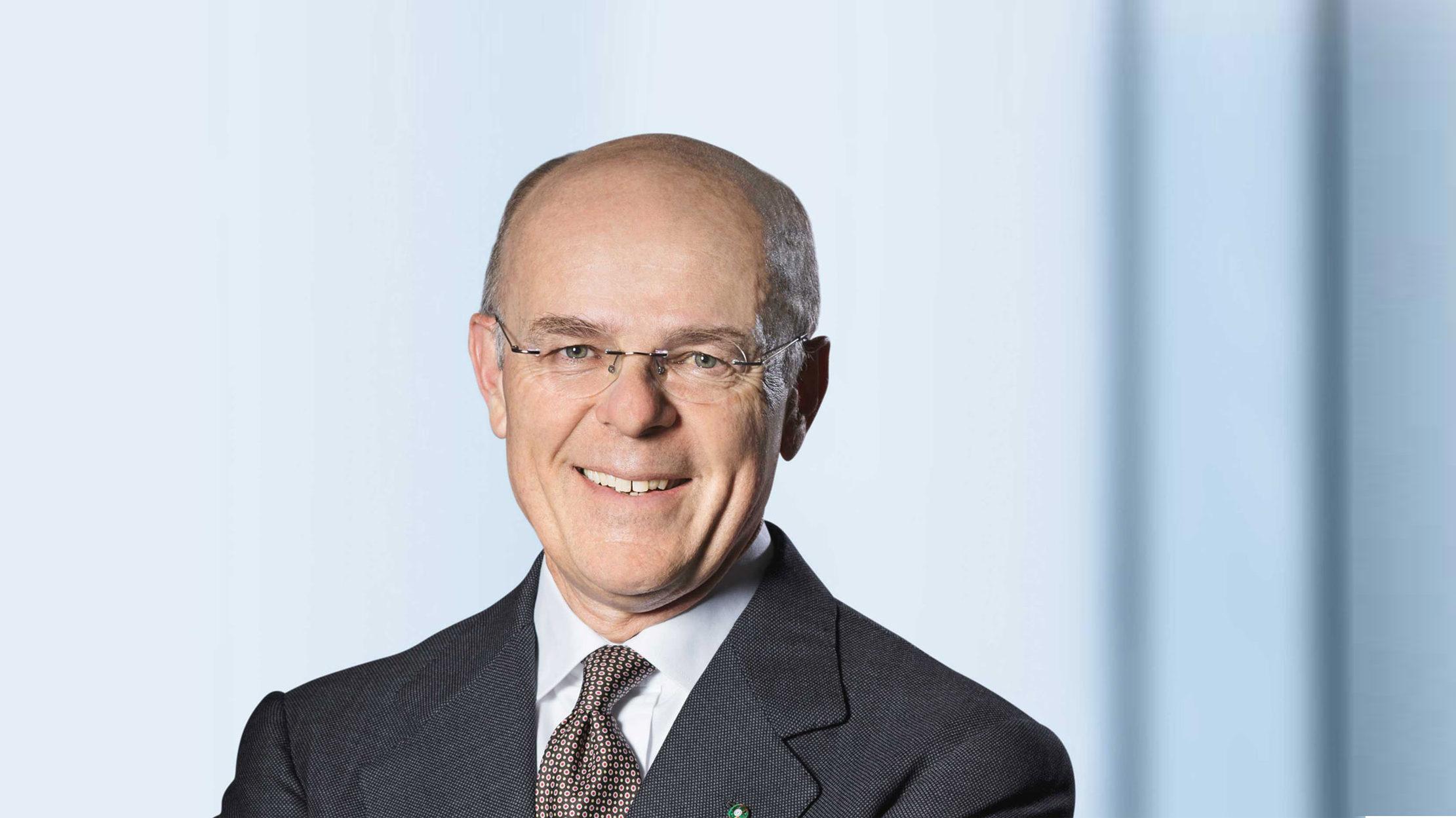 Zurich quer crescer 14% no lucro operacional até 2022