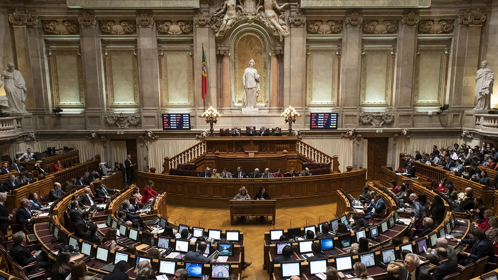 BE junta-se ao CDS para forçar debate parlamentar sobre mudanças nas PPP