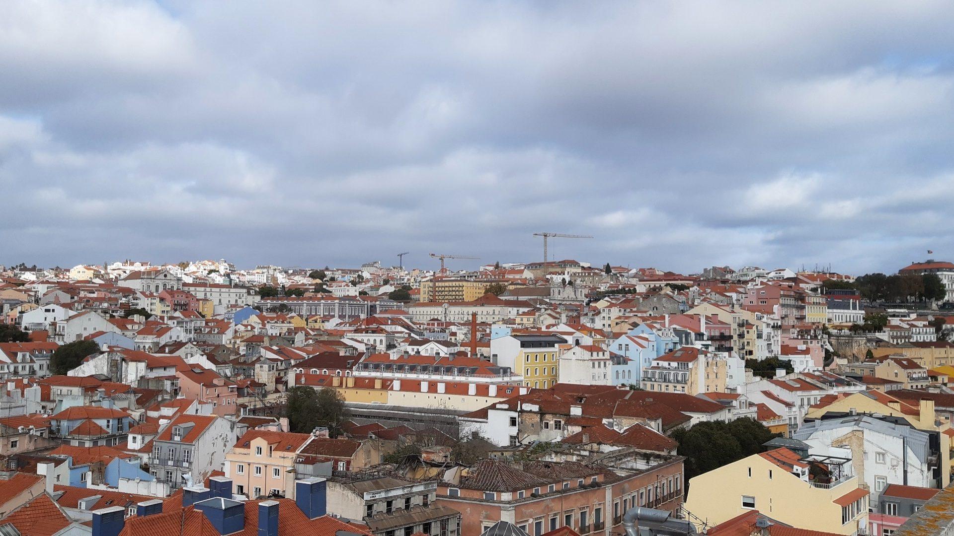 Rendas acessíveis de Lisboa já receberam 850 inscrições