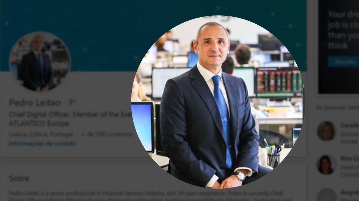 Banco de Portugal já está a avaliar idoneidade de Pedro Leitão para CEO do Montepio