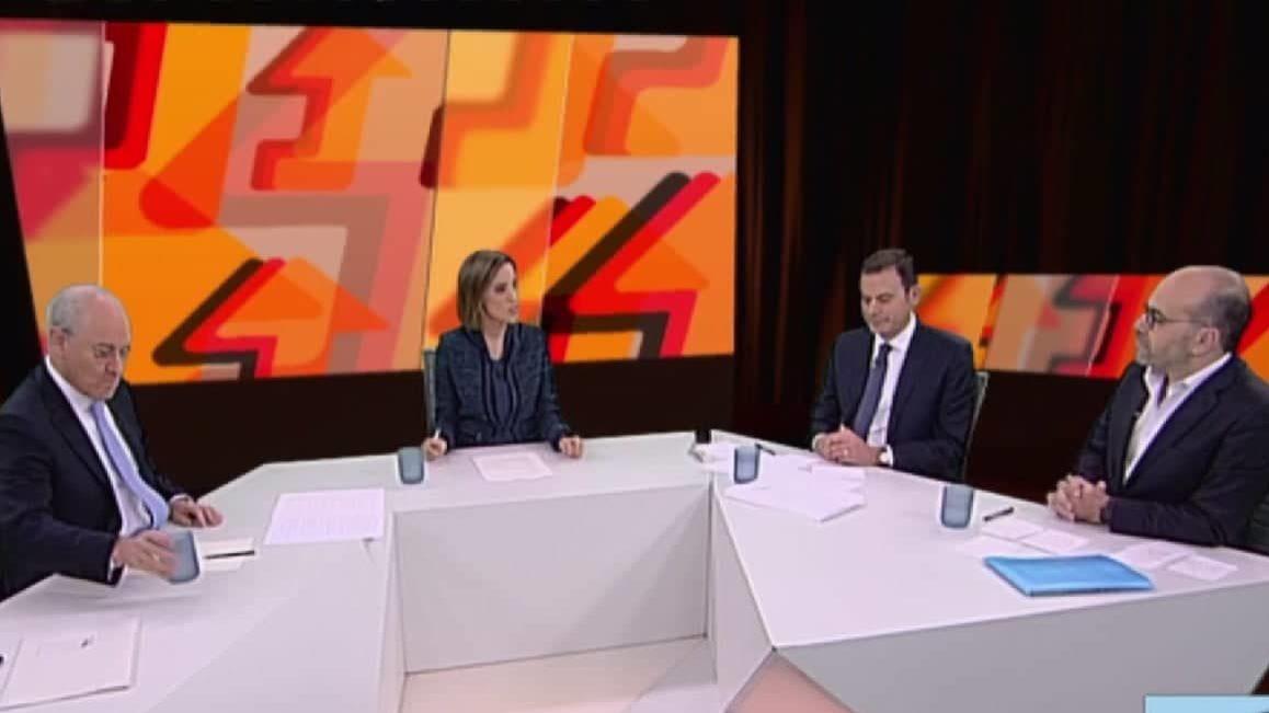 Montenegro chumba Orçamento do Estado à partida. Rio e Pinto Luz esperam para ver