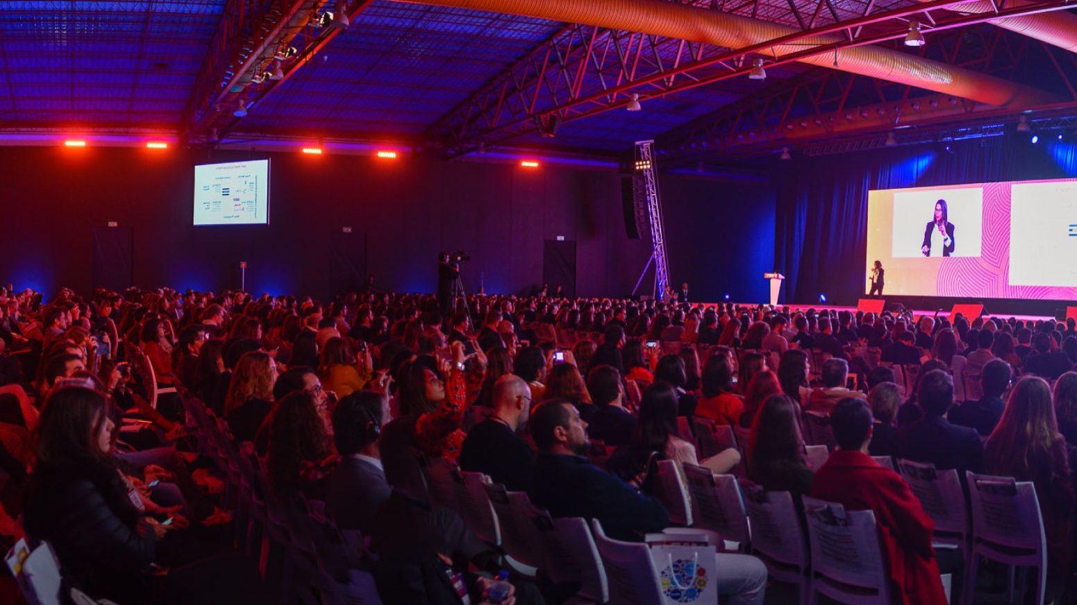 QSP Summit 2020 já tem data marcada. Malcolm Gladwell é cabeça de cartaz