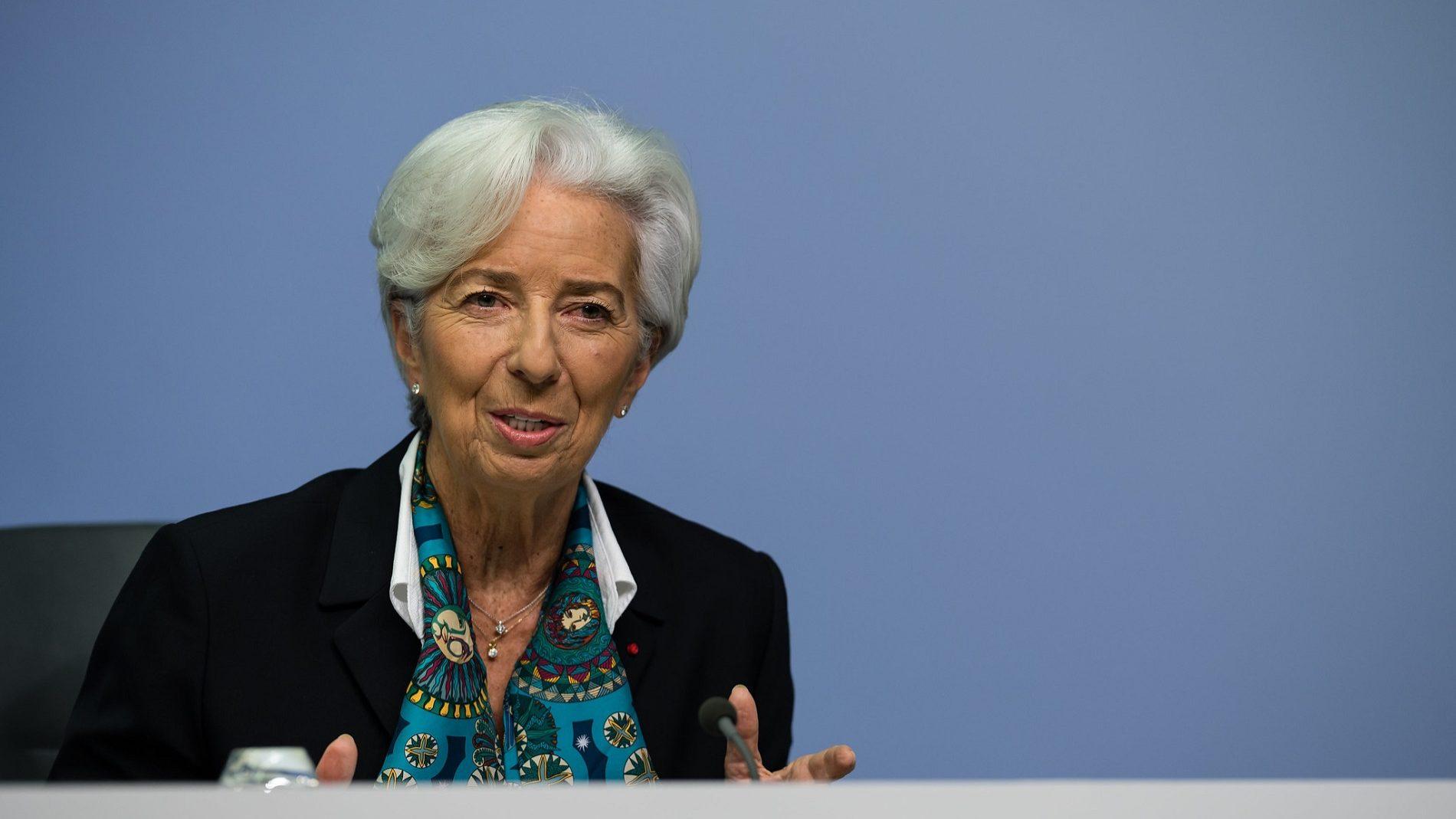 Lagarde, a coruja com estilo próprio que não vai deixar nenhuma pedra por virar no BCE
