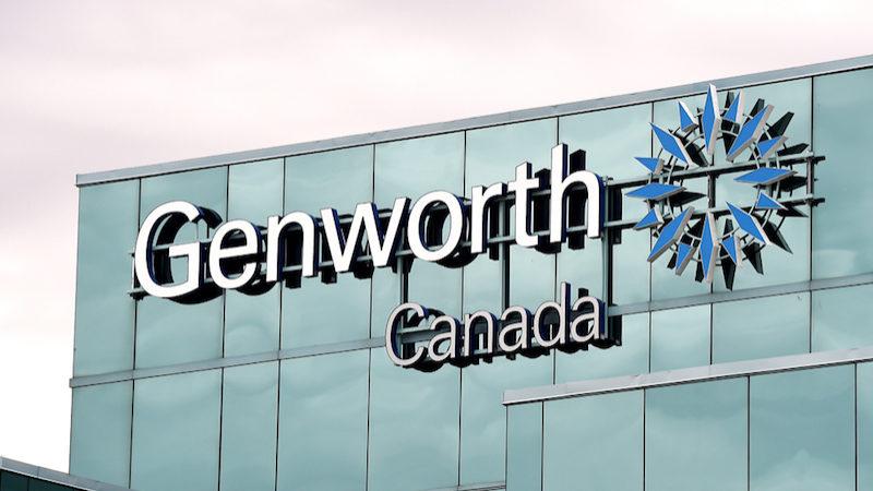 Genworth obtém 'luz verde' dos reguladores para vender filial no Canadá