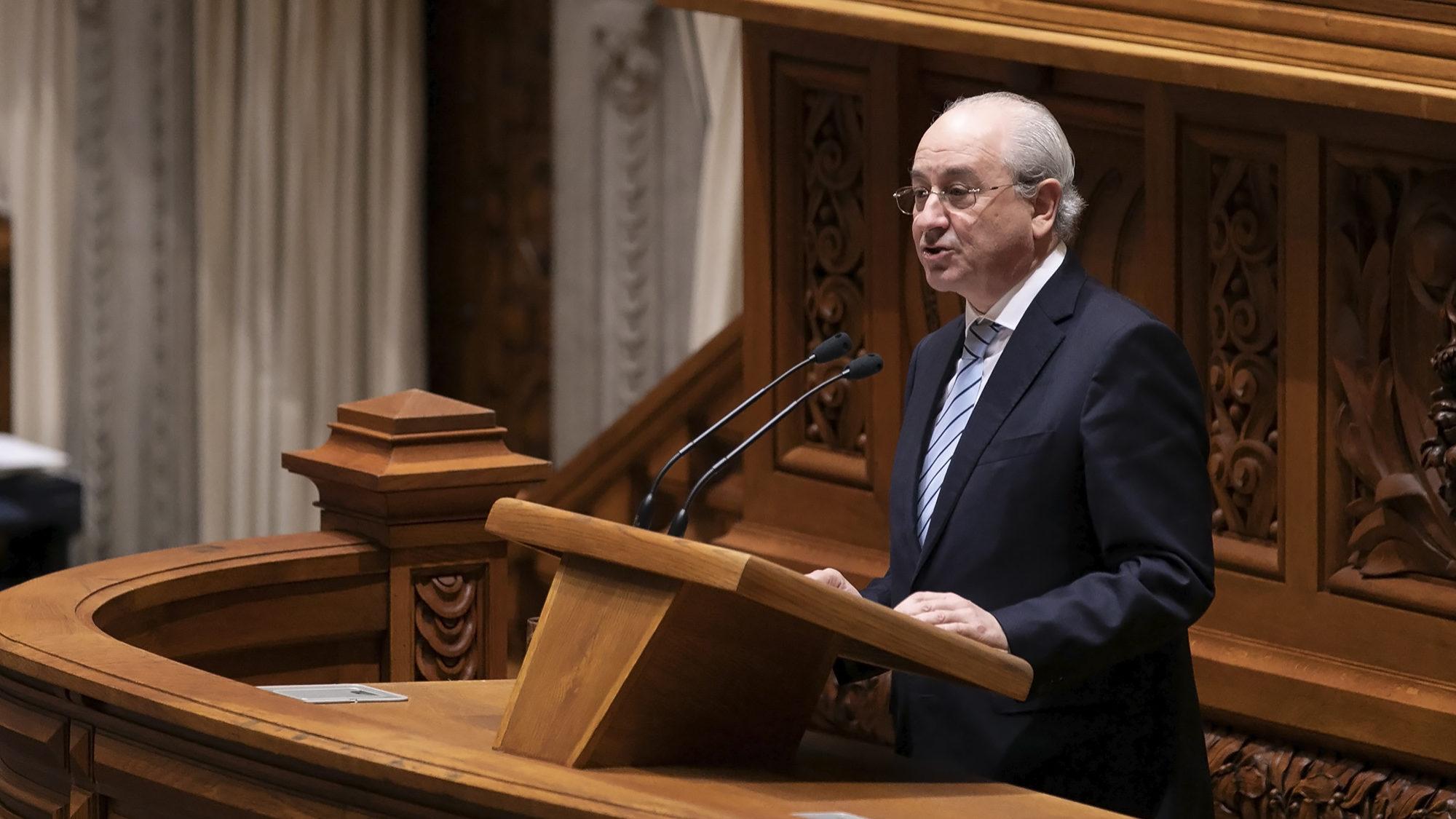 PSD chama ministra por causa do sorteio de processos. Exige maior transparência na Justiça
