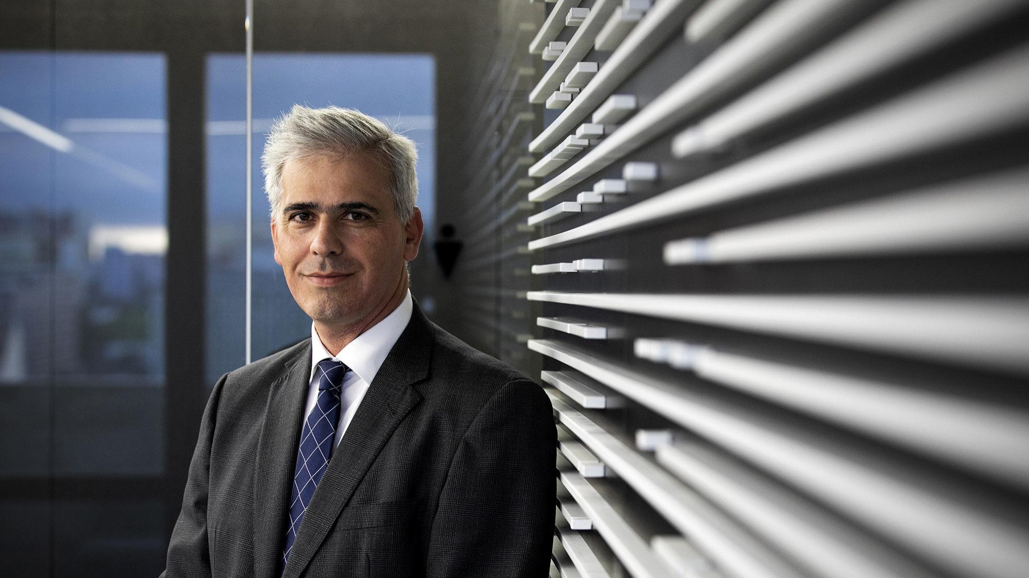 """""""Este Orçamento não vai aliviar a classe média"""", diz Luís Marques da EY"""