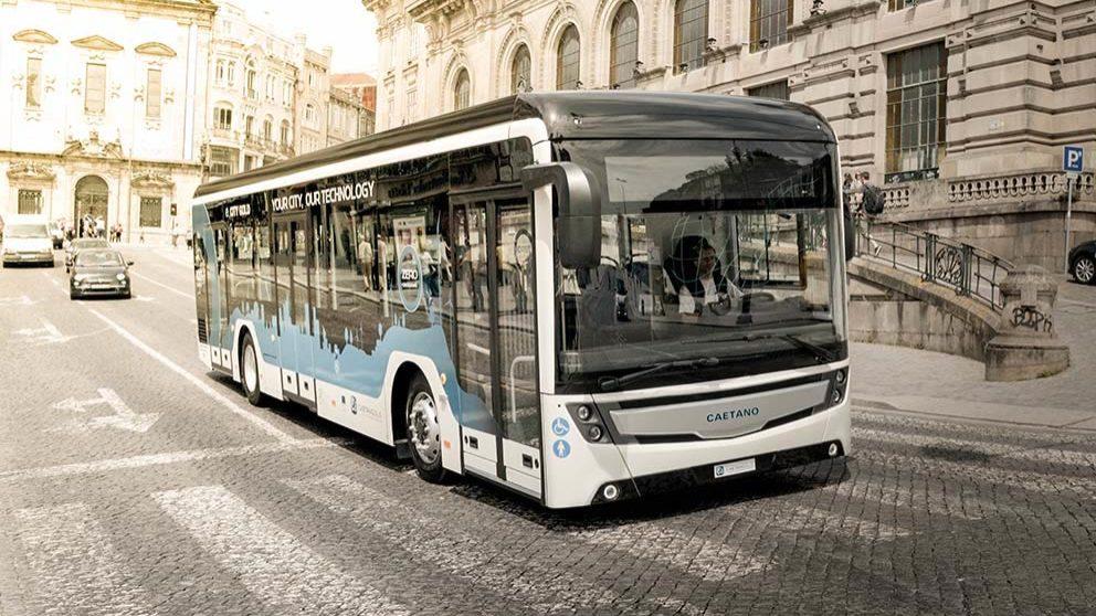 CaetanoBus transfere produção de autocarros elétricos para Ovar e cria 100 empregos
