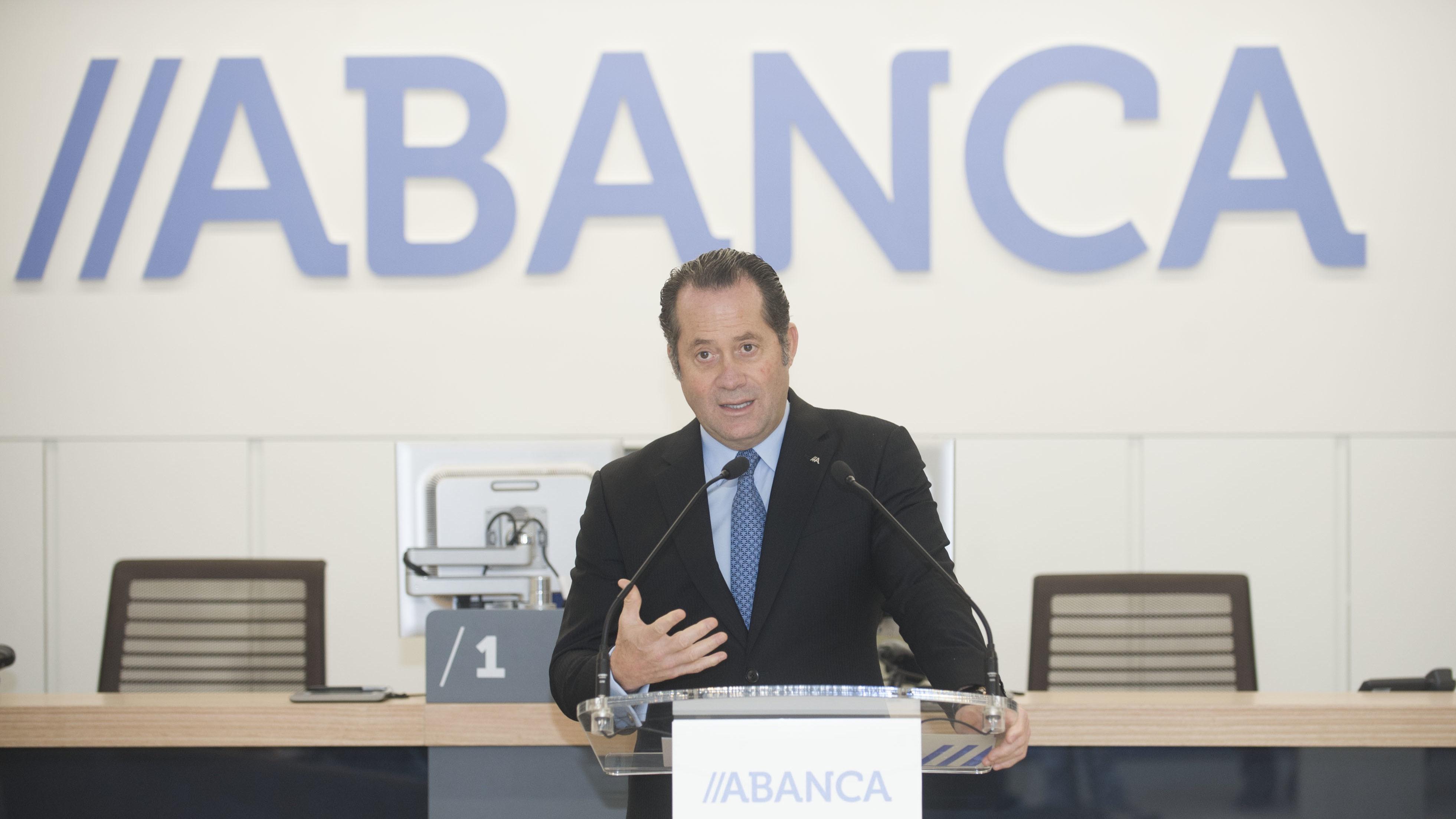 Abanca oferece 200 milhões para deter 93% da Pescanova