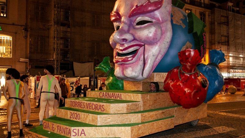"""Carnaval """"mais português de Portugal"""" quer ser o mais verde do planeta"""