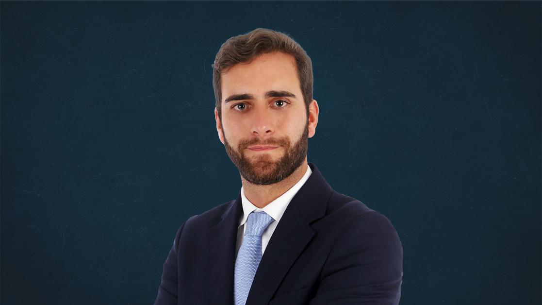 Alberto Mateus Vaz é o novo associado da Cerejeira Namora, Marinho Falcão