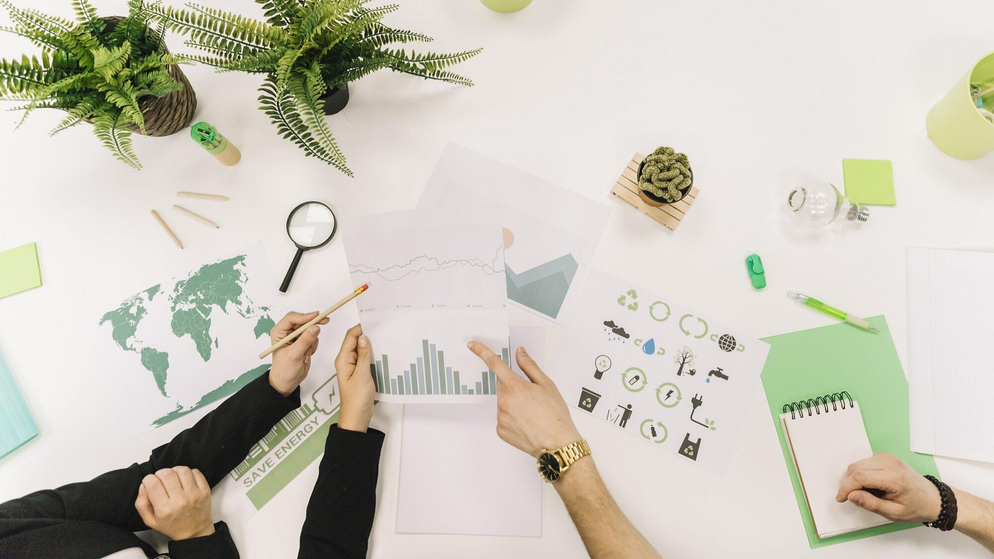 A sustentabilidade atrai e retém talento? O coração (também) é verde