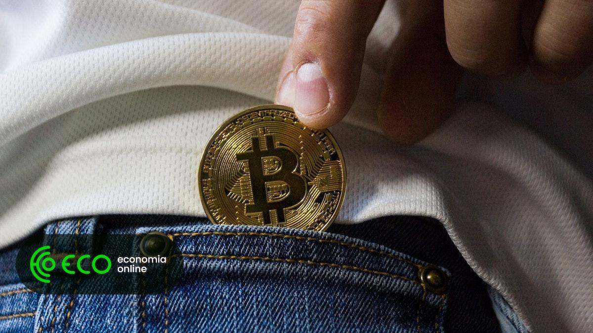 Comerciante De Bitcoin Seguro?